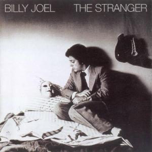 Billy Joel -The Stranger
