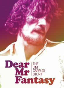 Jim Capaldi - Dear Mr Fantasy