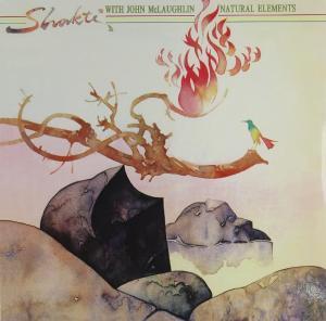 Shakti - Natural Elements