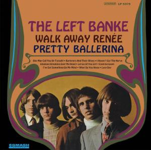 The Left Banke - Walk Away Renée Pretty Ballerina