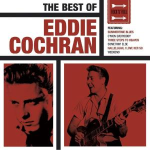 Eddie Cochran - The Best Of