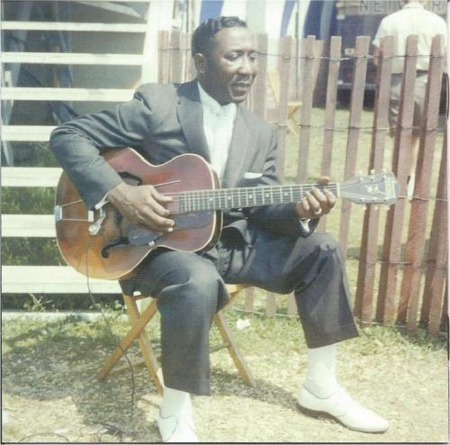 Muddy Waters 1960