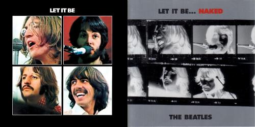 Let It Be + ...Naked