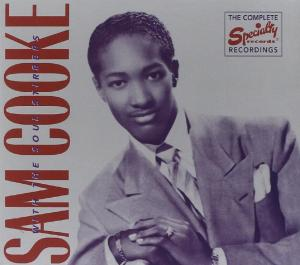 Sam Cooke - With The Soul Stirrrers
