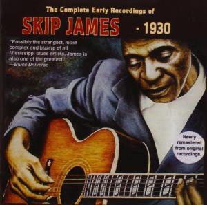 Skip James - The Complete Early Recordings