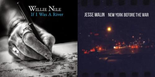 Willie Nile vs. Jesse Malin