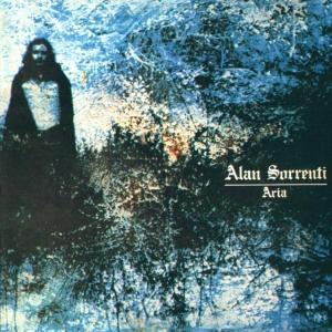 Alan Sorrenti - Aria