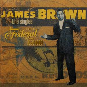 James Brown - The Singles Vol.01