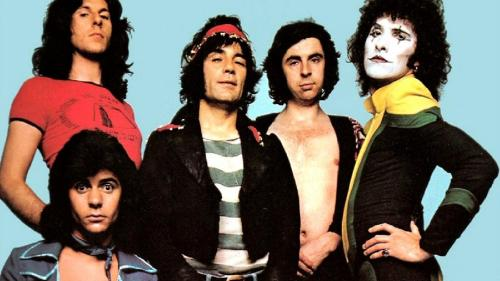 The Sensational Alex Harvey Band