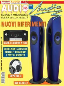 Audio Review 365