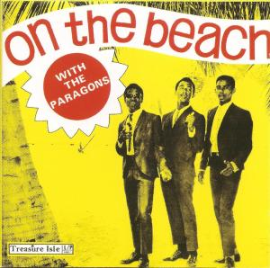 The Paragons - On The Beach With