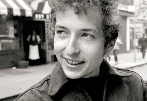 Bob Dylan 1964