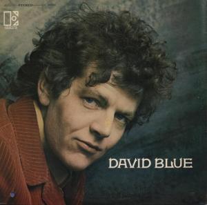 David Blue - David Blue