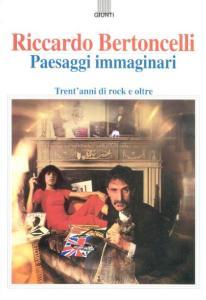 Riccardo Bertoncelli - Paesaggi immaginari