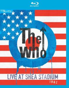 The Who - Live At Shea Stadium