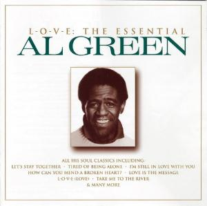 Al Green - L-O-V-E - The Essential