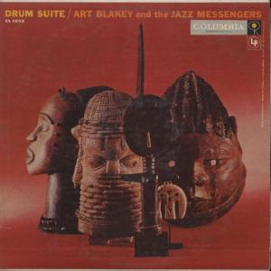 Art Blakey & The Jazz Messengers - Drum Suite